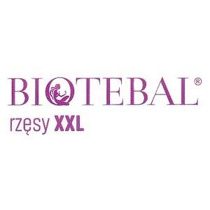 BIOTEBAL RZĘSY XXL - LOGO
